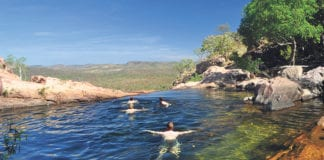 kakadu tours from Northern Territory and Western Australia