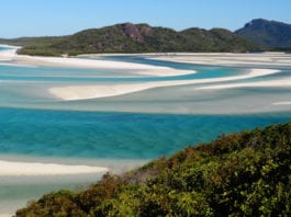 Experience Whitsundays - Red Cat Tours Selection Box!