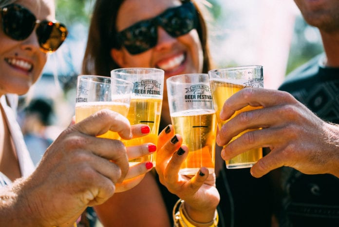 THE SOUTH WEST CRAFT BEER FESTIVAL