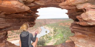 Perth Kalbarri Backpacker Tours Thnigs to do in and around Kalbarri