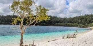 Three Day Fraser Island Tour Hiking and 4WD Adventure From Hervey Bay