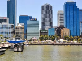 Day Trips from Perth Western Australia