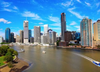Campervan and Combi hire in Brisbane and Cairns