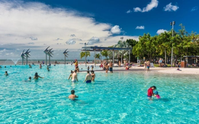 What's on in Cairns in May