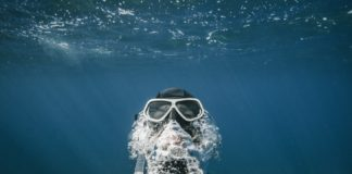 Learn to dive in Australia