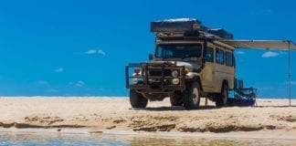 Self-drive Fraser Island Tours
