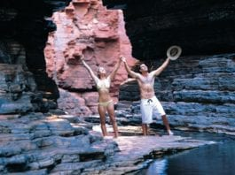 Tour Broome, Kimberley region and the Coral coast.