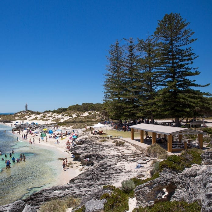 Perth to Rottnest Island tour 4 days