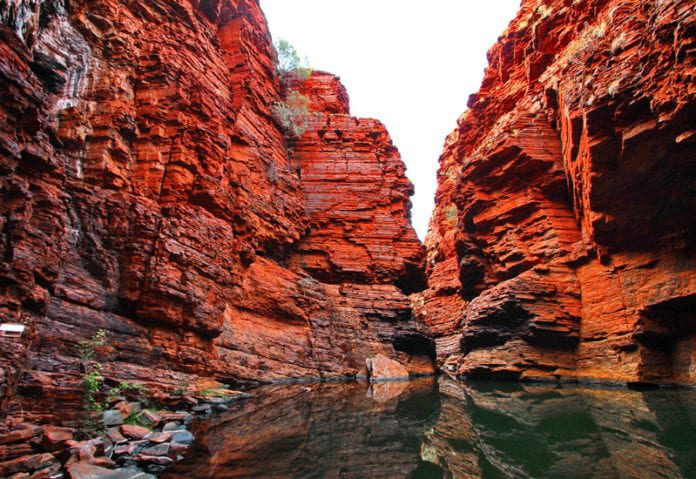 Perth to Broome Adventure tours