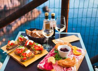 What's on in Sydney New South Wales - Taste of Sydney