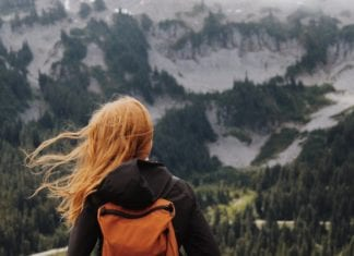 Interview With A Backpacker Pro