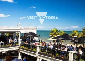 Top 10 Places in St Kilda