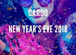 New Year's Eve At Cargo