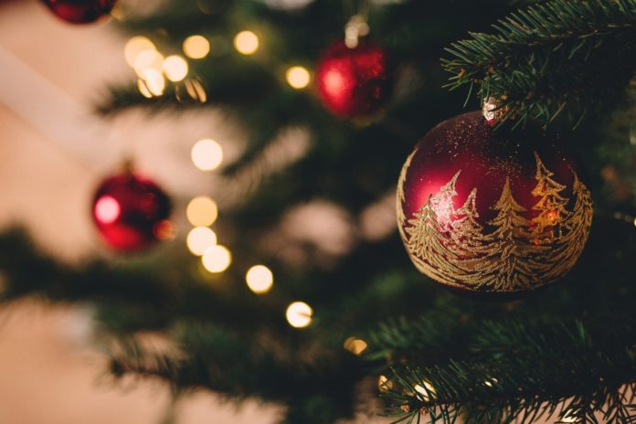 What's on in Hilary's this Christmas