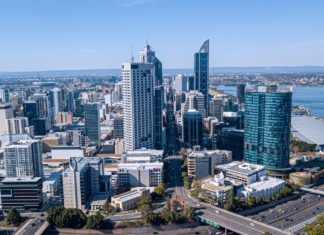 What's on in Perth December to January