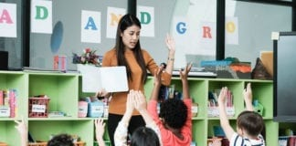 Tips for Securing a Permanent Teaching Job in Australia