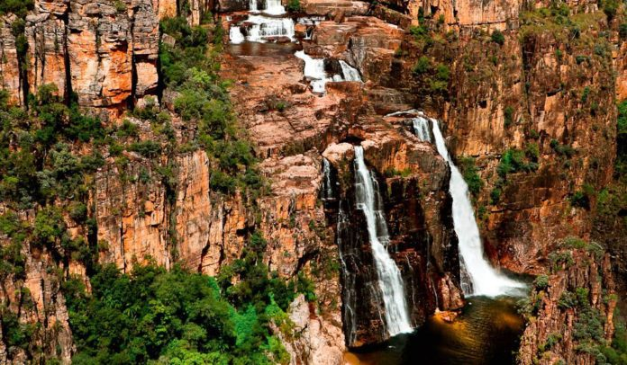 Darwin to Kakadu tours