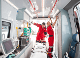 10 Major Hospitals In Perth Metro With Emergency Services