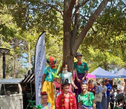 What's On In Joondalup In March