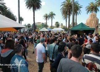 St Kilda Latin Festival 2019 - Three Day Festival - Free Event