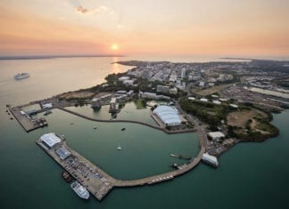 Five Things to Do in Darwin Today