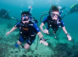 Best Places To Dive Near Perth and surrounds