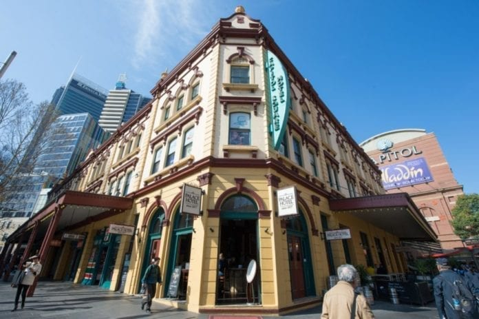 We Got 18 Of The Best Beers In Sydney Right Here At The Palace