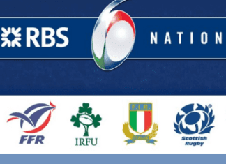 Pubs Showing The 6 Nations Live in Perth