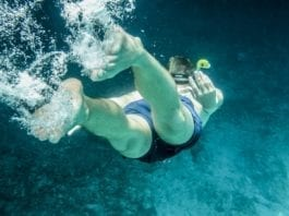 Best places to snorkel near Broome