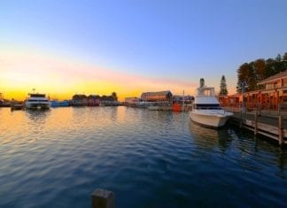 Why Choose to Live in Fremantle Western Australia