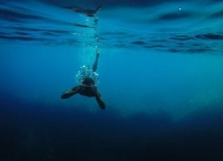 Best places to Dive near Perth
