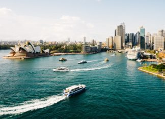 Day trips from Sydney this summer