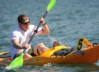 Day Trips From Sydney Kayaking