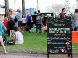 What's On In Fremantle In April