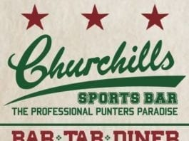 Best Backpacker sports bar Randwick Kingsford and Coogee