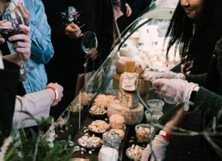 MOULD - A Cheese Festival: SYDNEY 2019 - MAY 25