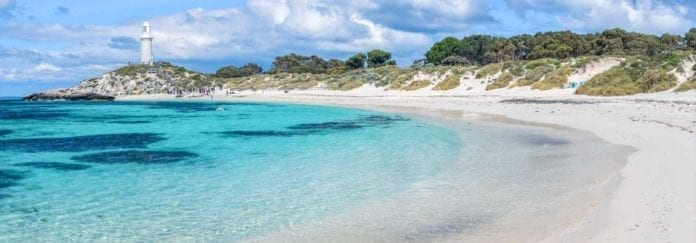 Ten Day Trips From Perth