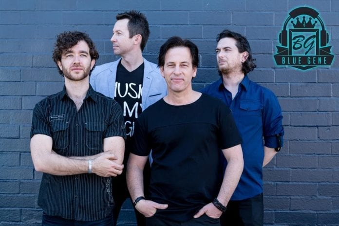 Wild Wednesday With BLUE GENE At Mustang Bar Northbridge