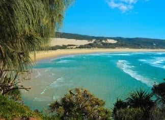 Fraser Island Things to Do QLD Australia