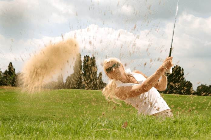 Useful Tips From Experts In Selecting A Better Golf Grip
