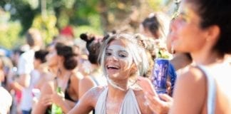 Festivals and events in Alice Springs from June to October