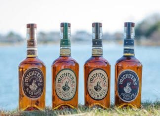 Not Everyone Knows How Good Michters Bourbon Whiskey Is!