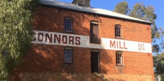 Day trip to Toodyay and New Norcia Benedictine Community