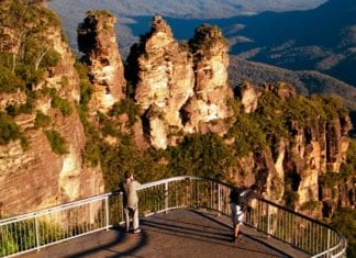 Day Trips From Sydney This Winter