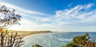 Best Tours To Fraser Island From Brisbane QLD