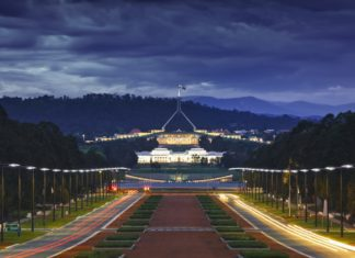 Day trip from Sydney to Canberra Australia's Capital City