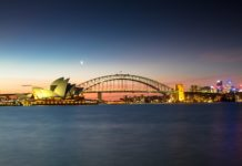 Touristy Things To Do In Sydney Australia