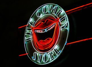 Best Comedy Nights in Perth Fremantle Mount Lawley pubs