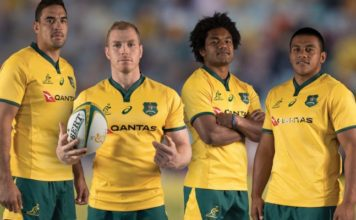 Rugby World Cup Live Sydney