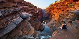 Perth to Broome Adventure Tours October 2019